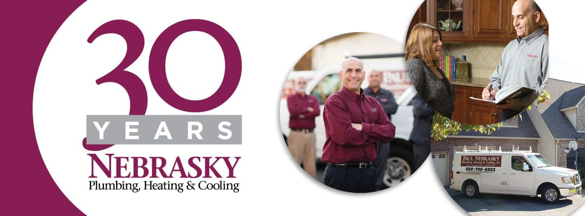 Celebrate 30 Years With Us!